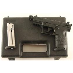 Walther P22 .22 LR SN: Z012262
