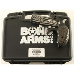 Bond Arms Old Glory .45 LC/.410 Ga #160894