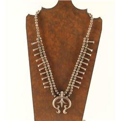 Small Navajo necklace