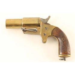 USN Mark IV Signal Pistol