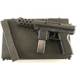 Intratec TEC-DC9 9mm Luger SN: D066422
