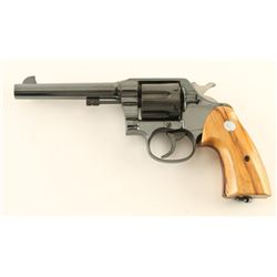 Colt Model 1917 45acp SN: 253168