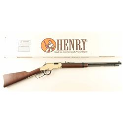 Henry Repeating Arms Model H004 22LR