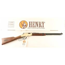Henry Repeating Arms Model H004N9 22 S/L/LR