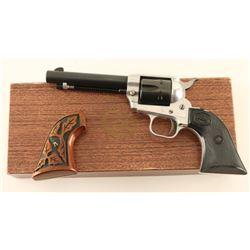 Colt Frontier Scout .22 LR SN: 10705Q