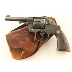 Colt Army Special 32-20 SN: 517827