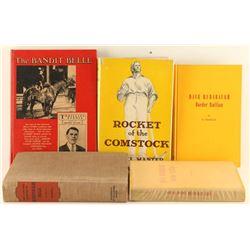 Lot of (5) Books
