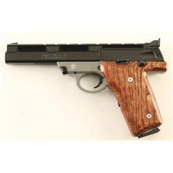Smith & Wesson 22A-1 .22 LR SN: UDA5224