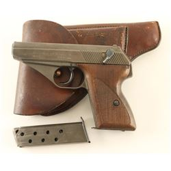Mauser HSc 7.65/32acp SN: 953668