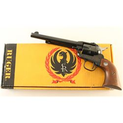 Ruger Single-Six .22 Mag SN: 330399