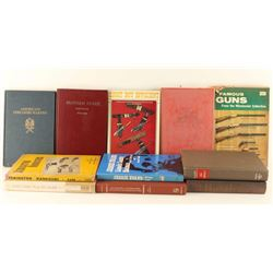 Lot of Western and Firearm Related Books