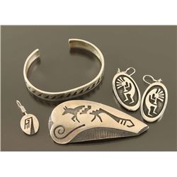 Hopi Jewelry Collection