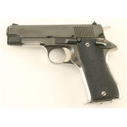 Star Model BM 9mm SN: 1939777