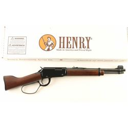Henry Repeating Arms H001ML .22 S/L/LR