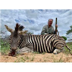 Safari Hunt in South Africa-Umngane Safaris