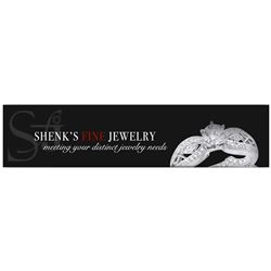 $500 Gift Certificate to Shenk's Fine Jewelry