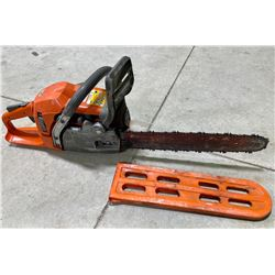 HUSQVARNA 346XP CHAINSAW - PROFESSIONAL GRADE