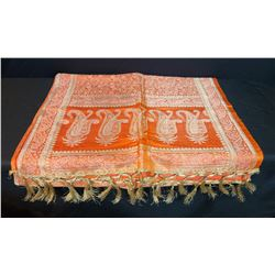Indian Textile Table Runner
