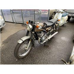 1974 Suzuki