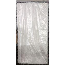 Single mattress appear new
