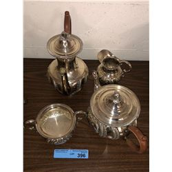 Sheffield reproduction serving items