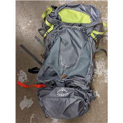Osprey Hiking Bag (Brand new)
