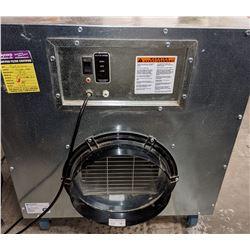 Abatement Technologies H2KM HEPA-AIRE Negative Air Machine