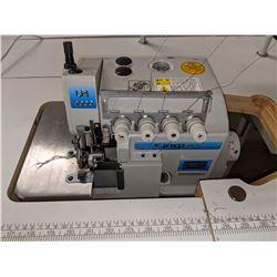 Kingtex UH9004 Industrial Sewing Machine ( 110volt )