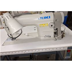 JUKI DDL-8100e Industrial Sewing Machine ( 110 volt )