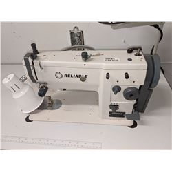 Reliable 2200SZ industrial sewing machine ( 110 volt )