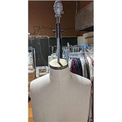 Hanging betty mannequin