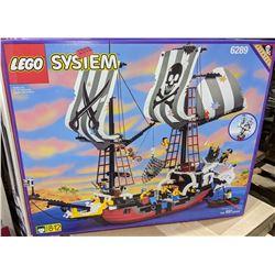 Rare Lego Pirates Edition 6289 Complete. New in Box