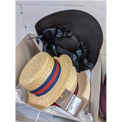 Handmade hats - Made in Italy