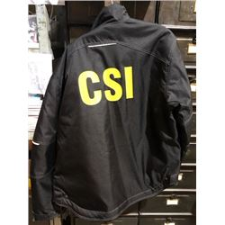 XXL CSI winter jacket
