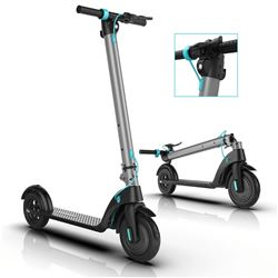 X8 3 Speed Foldable Electric Scooter - brand new in box