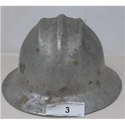 Vintage Construction Hat Ed Bullard Company