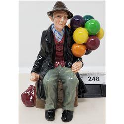 Royal Doulton The Balloon Man