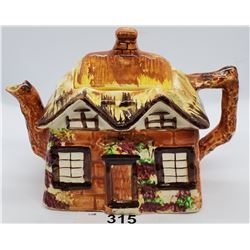 Olde English Cottage Tea Pot