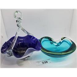 Murano Bowls