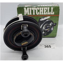 Original Mitchell Fishing Reel In Box