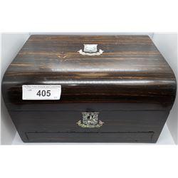 Victorian Document Box