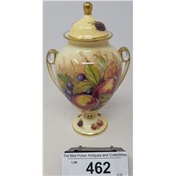 Aynsley Urn With Stopper