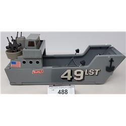 Buddy L Army Military Boat