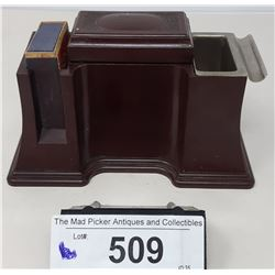 Bakelite Counter Top Cigarette Match Holder