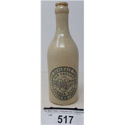 Sussex Ginger Beer Bottle