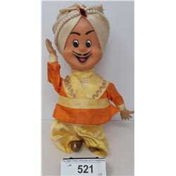 Vintage Nabob Doll