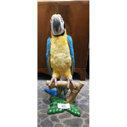 Furreal Animatronic Parrot Talking