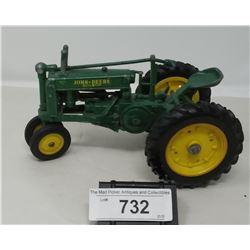 Vintage Ertl Tractor John Deere