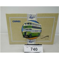 Corgi Classics Commercials South Down Double Decker Bus