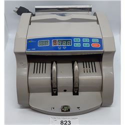 Royal Sovereign Rbc-1000 Money Counting Machine